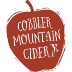 Cobbler Mountain Cider Logo Red