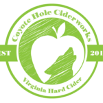Coyote-Hole-Ciderworks-Logo-Circle-EST